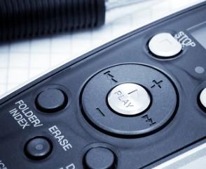 讯飞智能录音笔B1保持在智能语音赛道一贯的硬实力