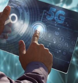 5G应用扩展推动芯片迭代更新