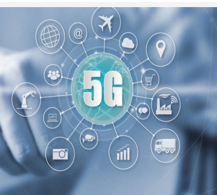 """杨元庆:5G是""""智慧经济""""发展的先导技术"""