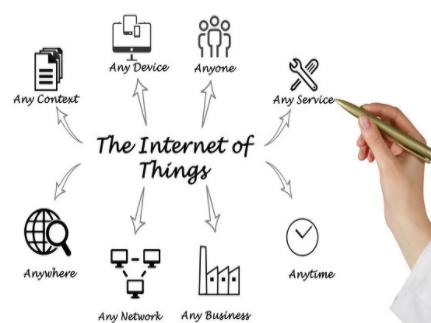 工业边缘计算在工业物联网的四大应用场景