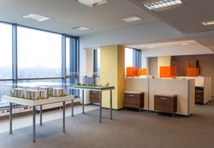 建筑物中的物联网传感器可以做什么?