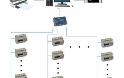 关于远程预付费电能管理系统的设计以及实际应用