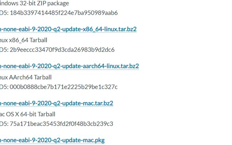 如何在Keil MDK中使用GCC编译器工具链