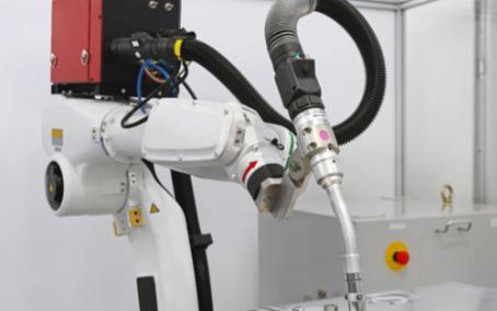 人工智能时代之下智能码垛机器人将从成熟走向超越