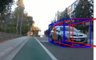 自动驾驶:双雷达折叠协助改善了雷达的视觉效果