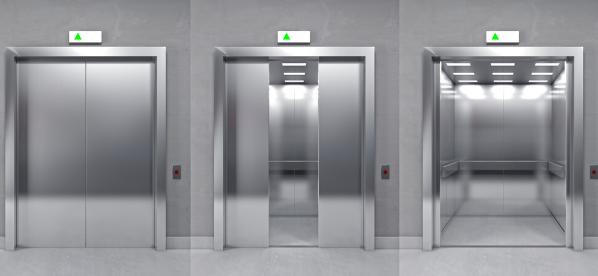 什么是视觉AI,基于视觉AI的电梯智能摄像头