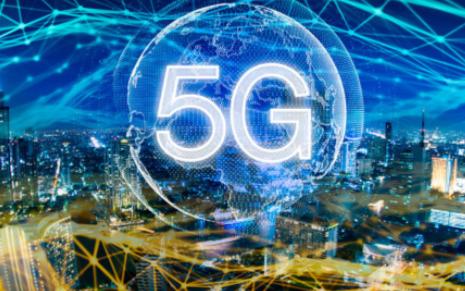 全球5G网络三分之一来自中国技术;北斗星通发布新...