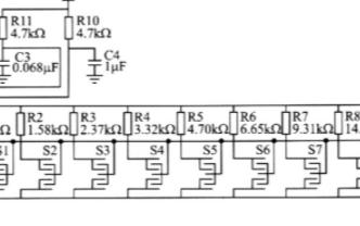 基于MC9RS08KA2微处理器实现红外发射器控制系统的设计