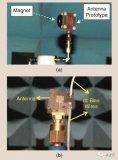 天線中的磁性材料概述