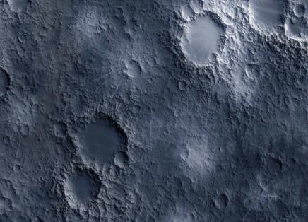 美國NASA呼吁中國從月球采樣研究后可與全球分享