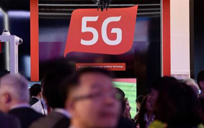 中国5G拿下三个第一! 2020年5G行业十大事件解读