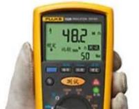 Fluke 1508手持式绝缘测试仪的基本功能及...