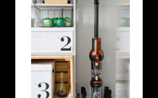 莱克立式吸尘器的匠心工艺都有哪些