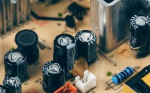 被动元件需求持续提升 导电浆大厂勤凯营收创新高