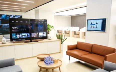 华为客户服务中心正式开业,快速、温暖又安心