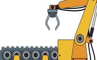 工业机器人的特点及分类
