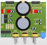 LM3886TF是美国NS公司推出的新型的大功率音频放大集成电路