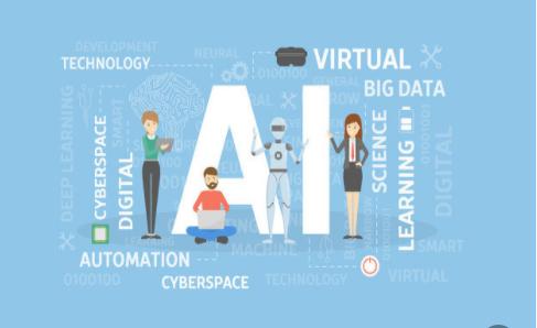 人工智能如何在不同行业中增强企业的竞争力
