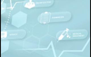 K-Health应用程序在坚实的前提下运行