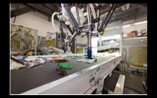 Waste Connections计划将系统部署在众多材料回收设施的容器,纤维和残留物生产线上