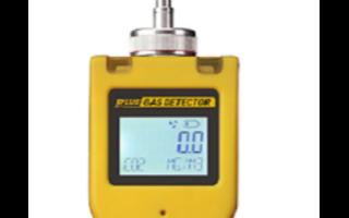 手持式VOC气体监测仪的功能作用及如何选择