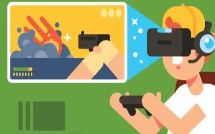 VR煤矿事故体验,让学员知道安全教育培训的重要性
