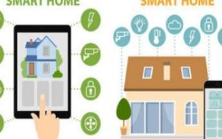 5G+智能家居:或许噱头多于实际