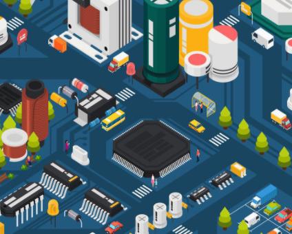 传国内客户需求激增,台积电工厂产能爆发