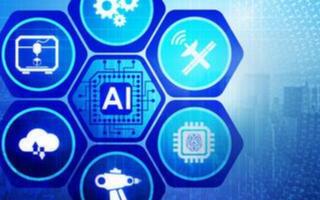 一种支持AI的软件即服务应用程序,用于自动化重复活动