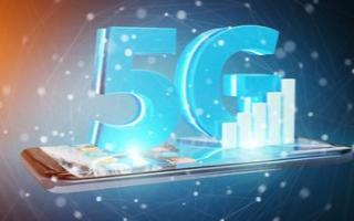 全球5G网络将有三分之一来自中国技术