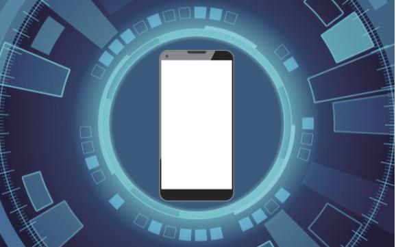 """世界上首款 """"抗菌""""智能手机:24小时内减少 99.9% 的细菌传播"""