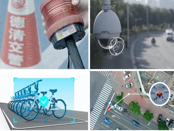 首个城市级时空智能操作系统的三大能力分析