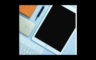 苹果准备在明年下半年推出的iPad Pro中采用OLED屏幕