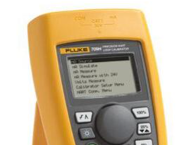 Fluke 709HmA回路校验仪的特点和功能分析