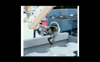 白皮書:中國工業機器視覺市場規模約138億元,增速約4.8%