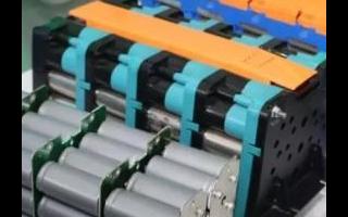"""动力电池产能扩张趋势下,锂盐市场展开新一轮的""""抢购潮"""""""