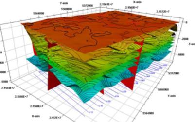 ?地質災害遠程監測系統是什么,它都有哪些功能