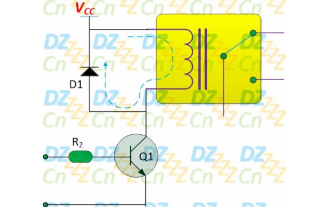使用三极管实现设计电灯泡控制开关的电路和仿真资料介绍