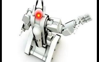 中国机器人公司top10排名