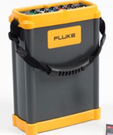 Fluke 1750三相电能记录仪的作用、特点及应用分析
