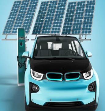特斯拉计划投资4200万元在中国生产充电桩