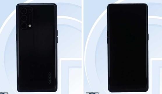 OPPO Reno5 Pro入網工信部:最輕的天璣1000+手機