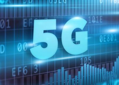 5G网络建设加速,赋能百业数字化转型
