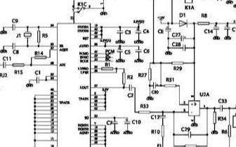 数字降噪声处理器JK-DP50的性能指标、原理及...
