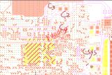 时钟信号测试有回沟怎么办?测试点位置与芯片DIE分析