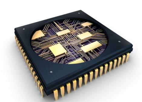 高性能GPU是算力的基石,市场规模超过百亿元
