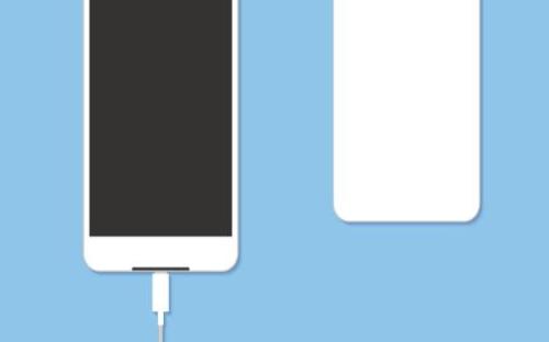 无线充电是未来智能手机的充电未来