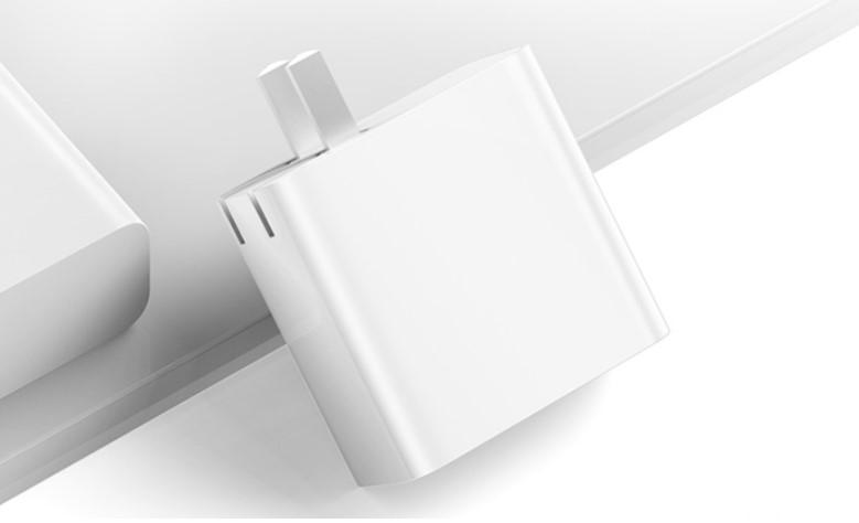 航嘉推出 55W PD充电器 5A PPS 支持苹果全家桶及部分安卓手机