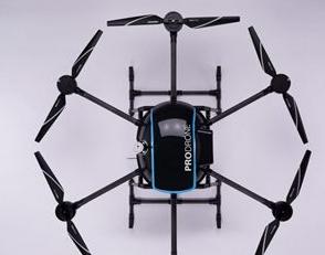 东京以行动网络遥控无人机验证无人机协助救援的功效