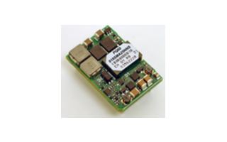 DC-DC转换器PQ60xxxSMx系列的功能特点及应用